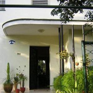 Casa Miramar Ileana Abella