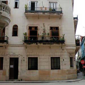 Casa Abreu-Rivera