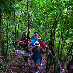 El Cubano Natural Park