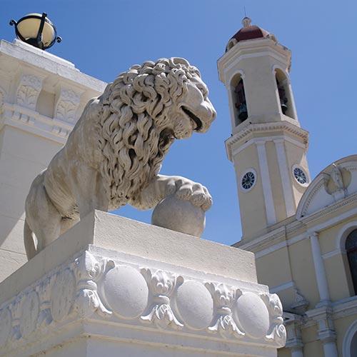Mini Tour: Central Cuba in 2 nights