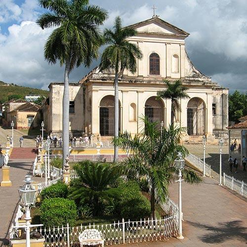 Central Cuba