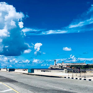 Picture of Havana – Departure
