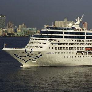 Havana Cruise Terminal