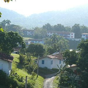 Las Terrazas (Moka)